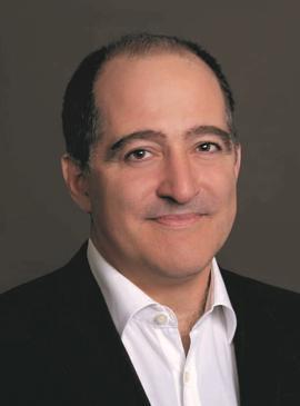 Mark Fenhalls QC