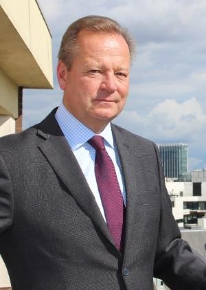 Malcolm Cree